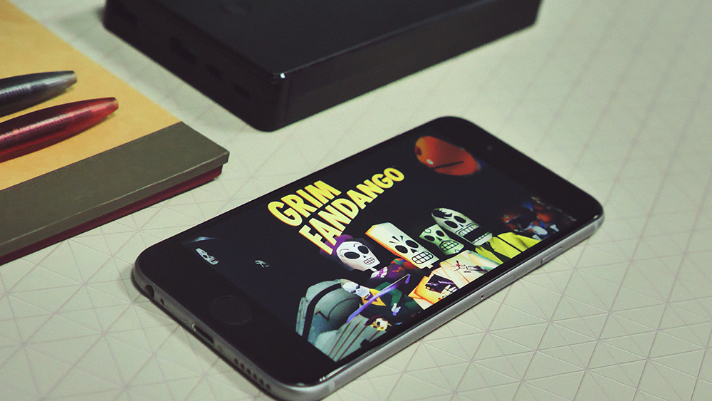 Best Retro Point and Click Adventure Games For Your Smartphone