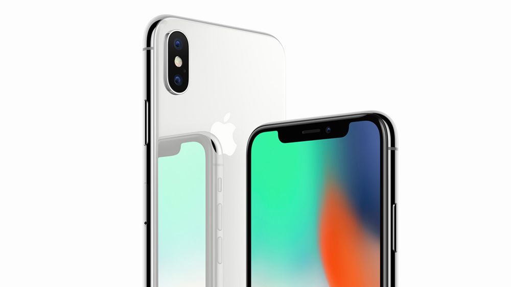 What do we make of the new iPhone X?